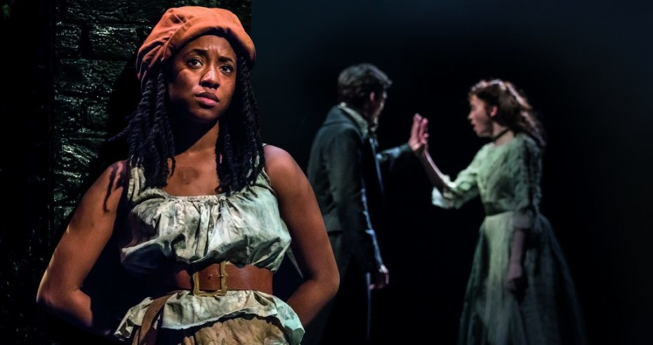 Valentine's Day isn't for everyone - just ask Eponine!