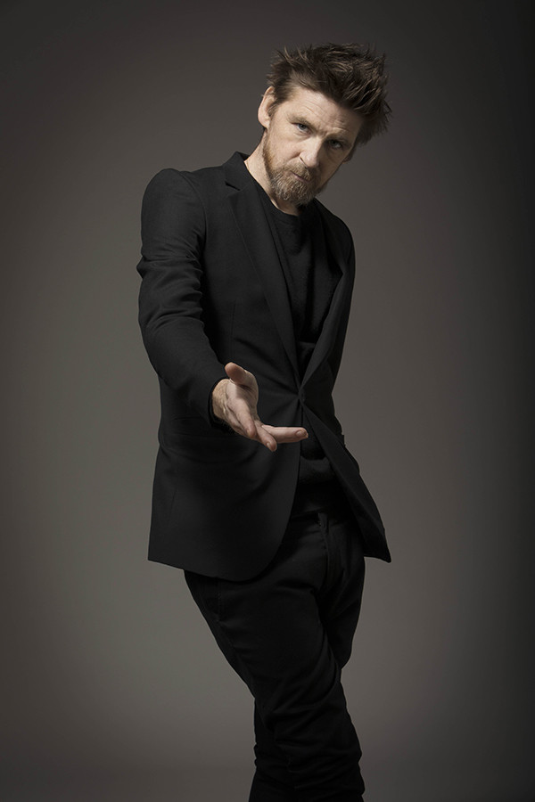 Paul Anderson will star in Tartuffe at Theatre Royal Haymarket (Photo: Eric Richmond)