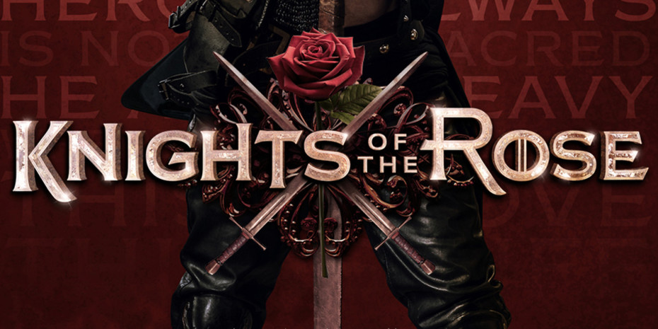 Knights Of The Rose at Arts Theatre West End