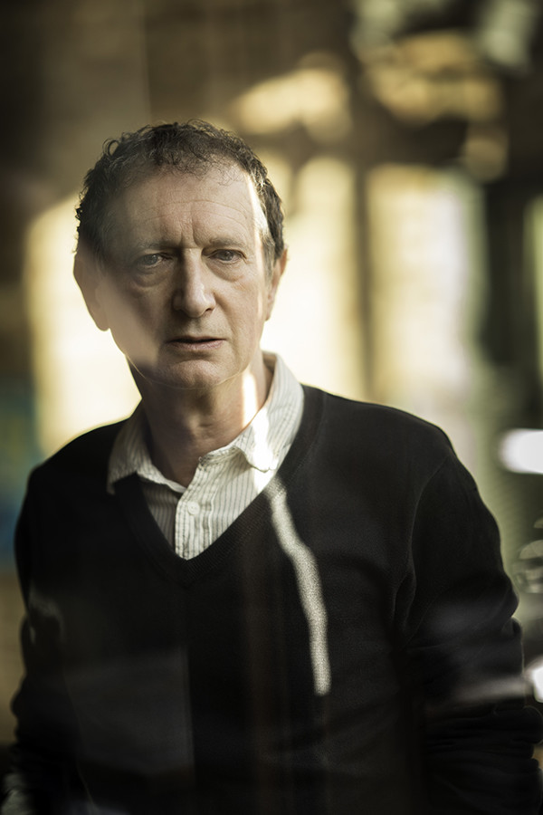 David Lan, Special Award winner (Photo: Johan Persson)