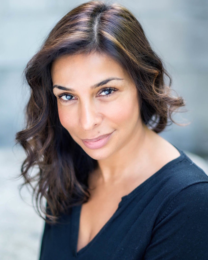 Shobna Gulati to star in Everybody's Talking About Jamie