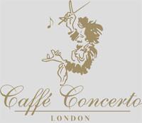 Caffe Concerto logo