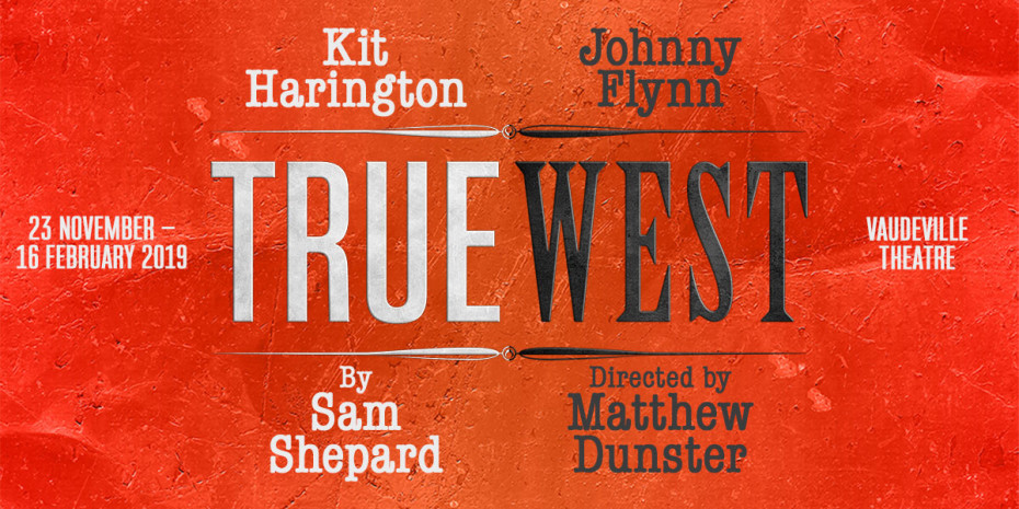 True West at Vaudeville Theatre