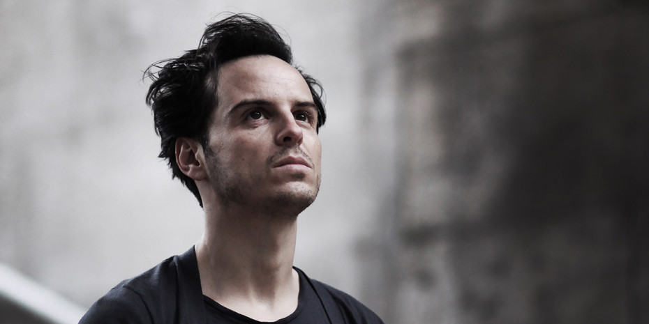 Andrew Scott (Photo: Kevin Cummins)
