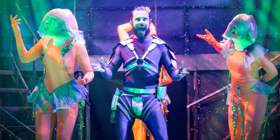 Eugenius - Neil McDermott as Evil Lord Hector and Company Photo Scott Rylander.jpg