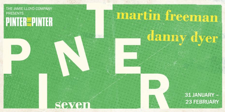 Pinter Seven at Harold Pinter Theatre