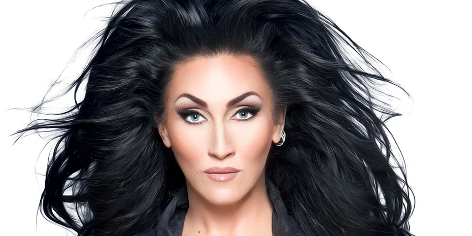 Michelle Visage will star in Everybody's Talking About Jamie (Photo: Mathu Andersen)