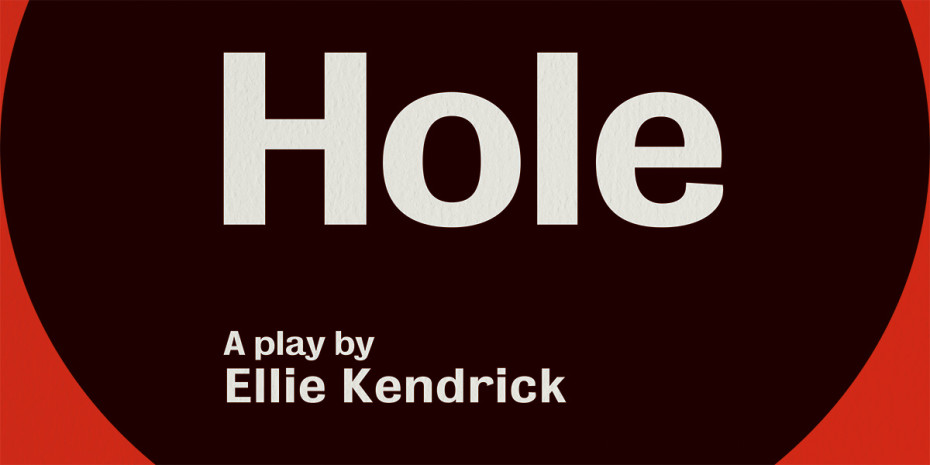 Hole at the Royal Court