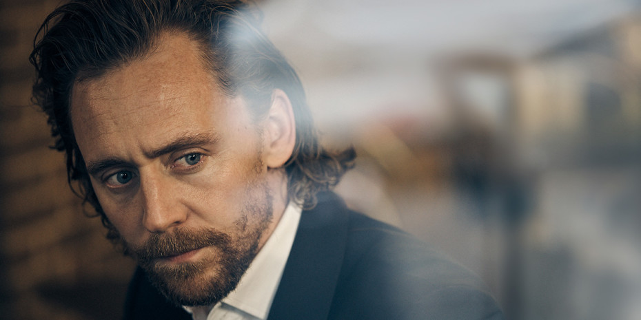 Tom Hiddleston will star in Betrayal (Photo: Charlie Gray)