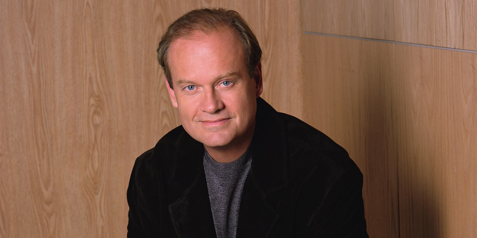 Kelsey Grammer will star in Man Of La Mancha