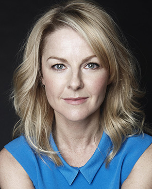 Sarah Hadland will play the role of Ginnie in Admissions