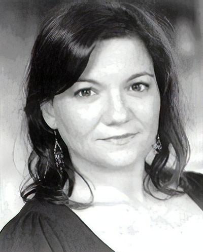 Katy Secombe