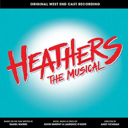 Heathers Album