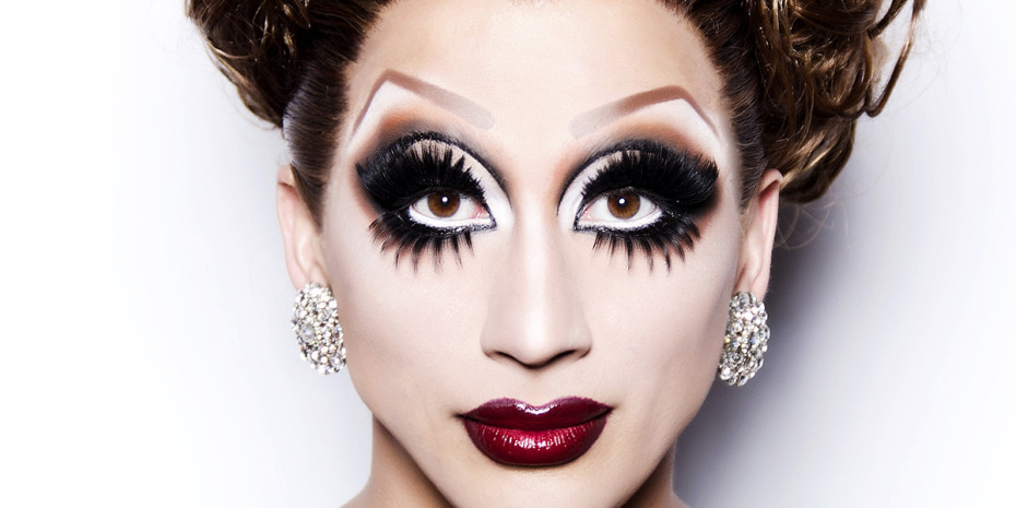 Bianca Del Rio is joining the cast of Everybody's Talking About Jamie for a limited time. Photo Credit Jovanni Jimenez Pedraza