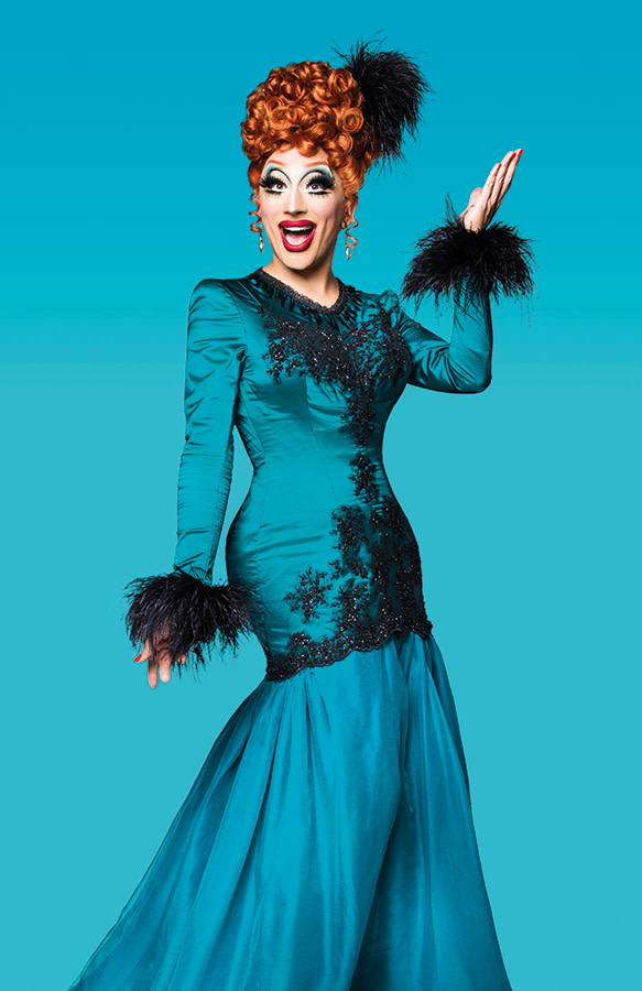 Bianca Del Rio in Everybody's Talking About Jamie