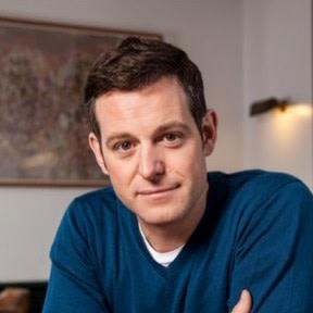 Matt Baker will make his London Palladium pantomime debut