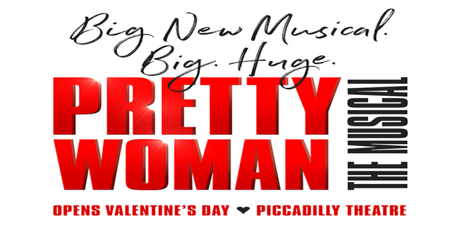 Pretty Woman The Musical opens in February 2020.