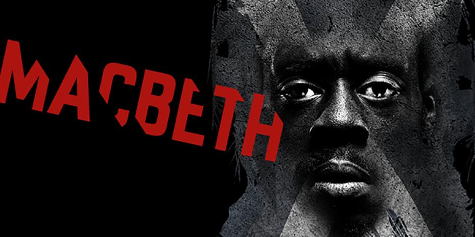 Shakespeare's Globe_Playing Shakespeare with Deutsche Bank: Macbeth