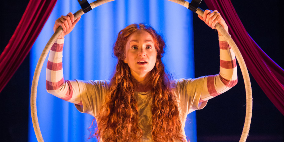 Phoebe Thomas as Hetty Feather