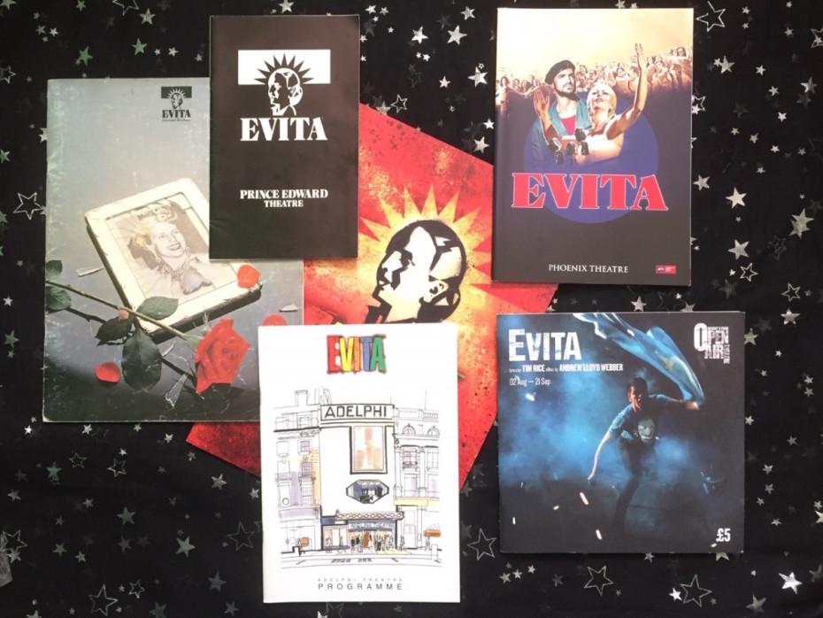 Evita programmes