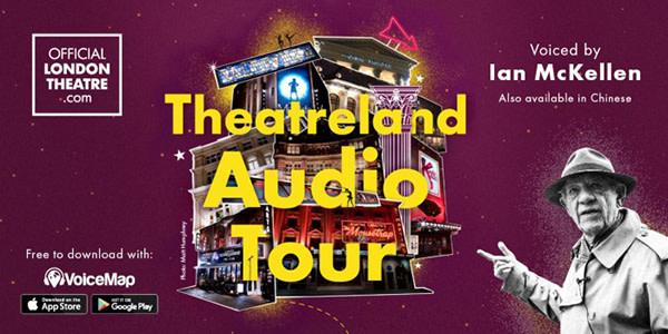 theatreland tour ian mckellen