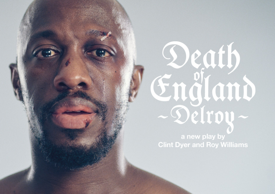 Death of England: Delroy opening at National Theatre