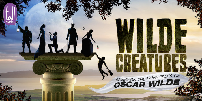 Shows to book for this Christmas - Wilde Creatures
