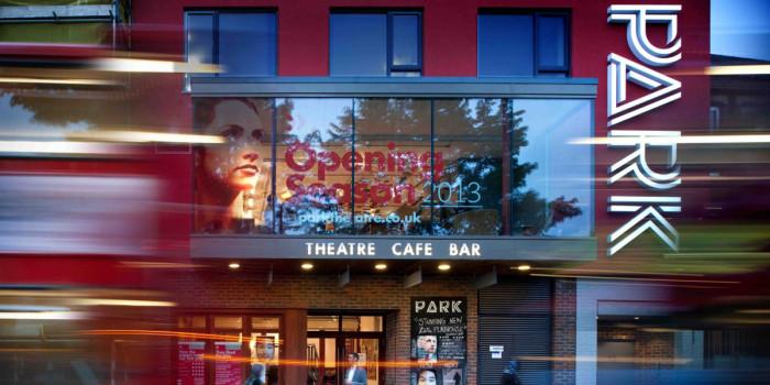 Park Theatre, London