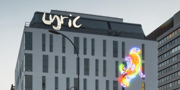 Lyric Hammersmith, London