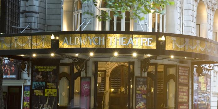 Aldwych Theatre London