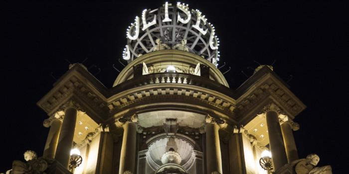 London Coliseum hosts the English National Opera