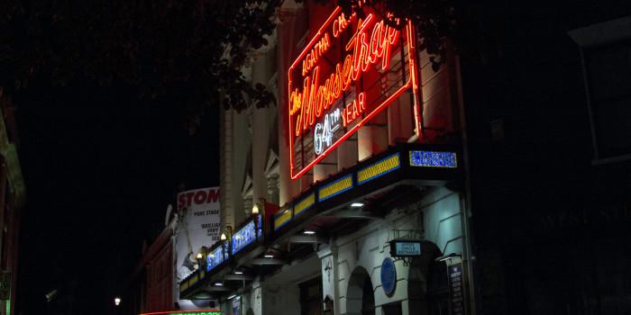 St Martin's Theatre London