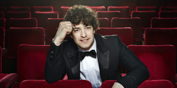 Lee Mead At Christmas at the Harold Pinter Theatre