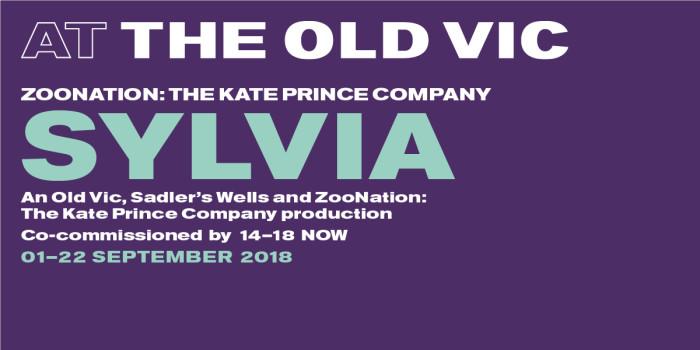 Sylvia at The Old Vic