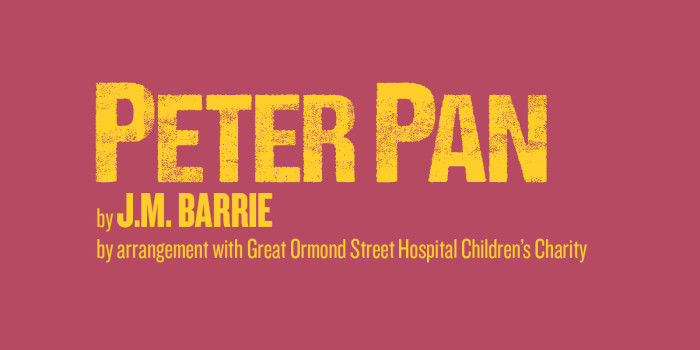 Peter Pan at Regent's Park Open Air Theatre