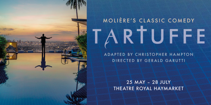 Tartuffe at Theatre Royal Haymarket