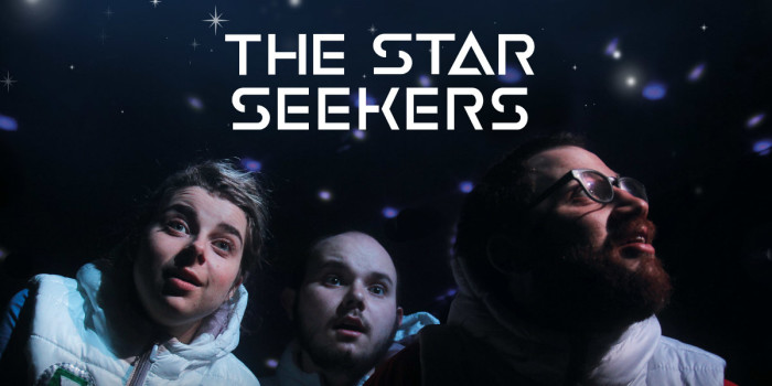 The Star Seekers at National Theatre