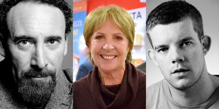 Sir Antony Sher, Penelope Wilton and Russell Tovey will star in the Pinter At The Pinter season