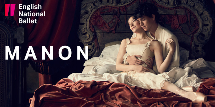 English National Ballet's Manon at London Coliseum