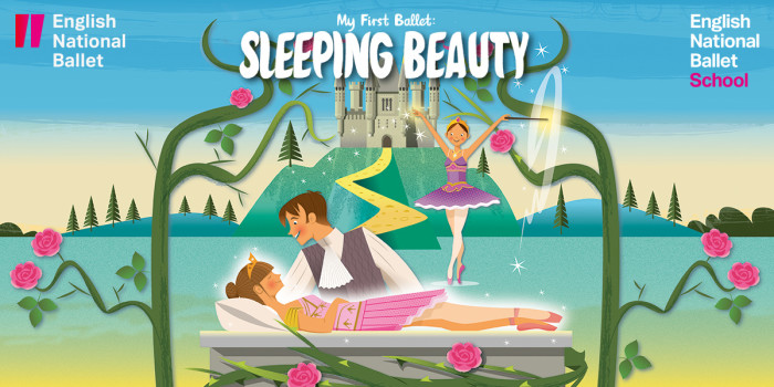 English National Ballet's Sleeping Beauty