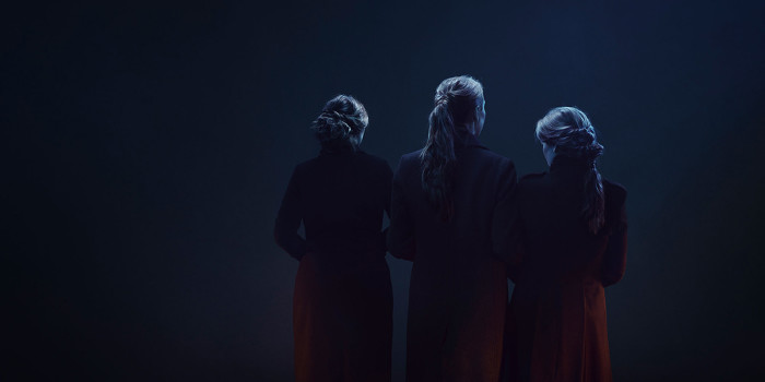 Jack The Ripper: The Women Of Whitechapel at London Coliseum