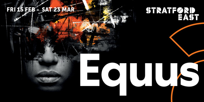 Equus at Theatre Royal Stratford East
