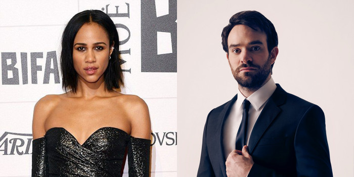 Zawe Ashton and Charlie Cox will star in Betrayal