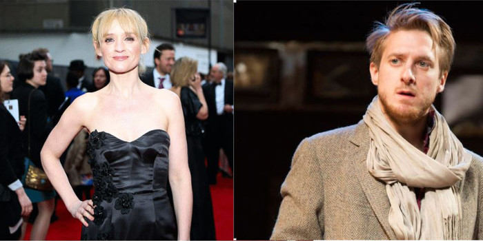 Anne-Marie Duff and Arthur Darvill to star in Sweet Charity