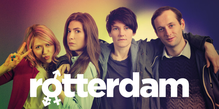 Rotterdam tickets at Rose Theatre Kingston