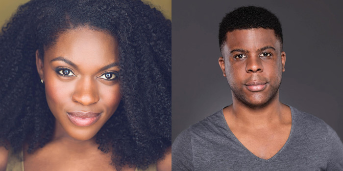 Nkeki Obi-Melekwe & Ashley Zhangazha will star in Tina - The Tina Turner Musical