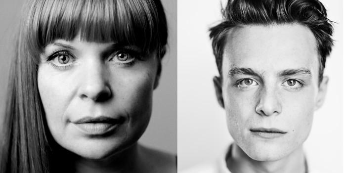 Suzie Toase & Luke Thallon