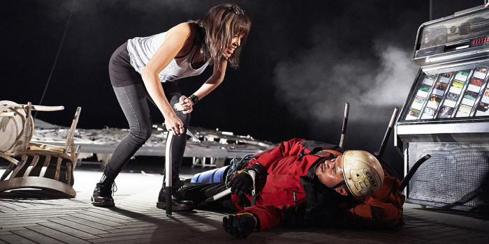 Touching The Void is coming to the West End for a limited run.
