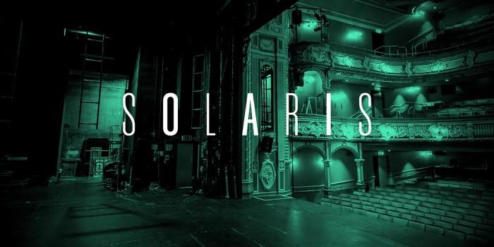 Solaris - Lyric Hammersmith Theatre