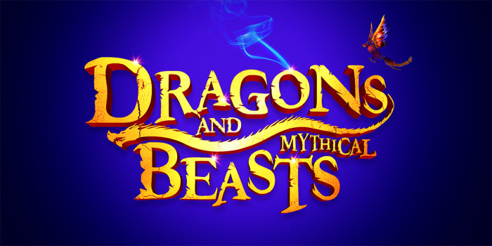 Dragons and Mythical Beasts at the Regent's Park Open Air Theatre